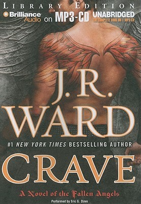 Crave (Fallen Angels, #2)