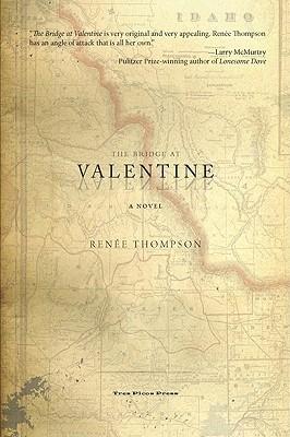 The Bridge at Valentine by Renee Thompson