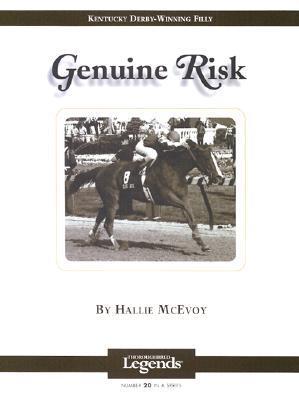 Genuine Risk by Hallie McEvoy