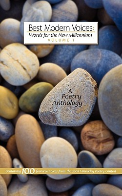 Best Modern Voices, Volume 1: A Poetry Anthology