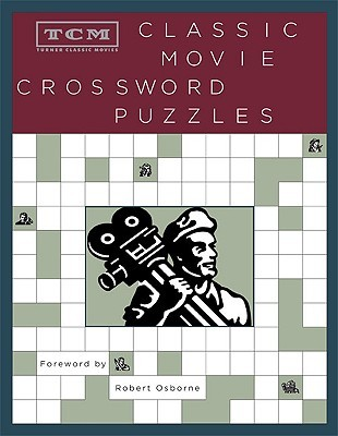 TCM Classic Movie Crosswords