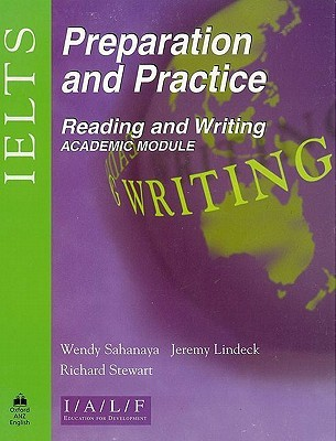 IELTS Preparation and Practice Writing Academic Module