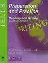 Ielts Preparation and Practice: Reading and Writing: Academic Module