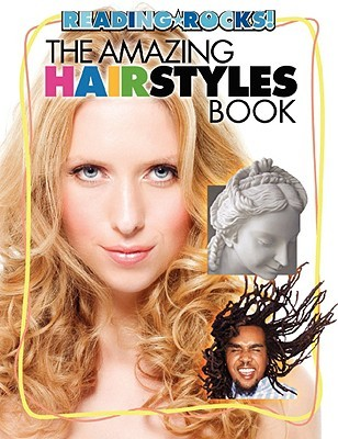 The Amazing Hairstyles Book by Mari Martin