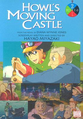 howl s moving castle shelf