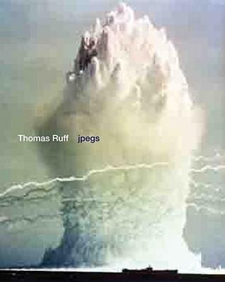 Thomas Ruff: jpegs