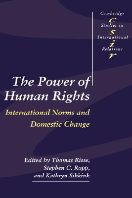 The Power of Human Rights