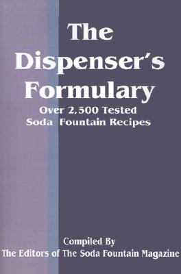 Dispenser's Formulary