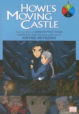 Howl's Moving Castle, Vol. 4 (Howl's Moving Castle Film Comics, #4)