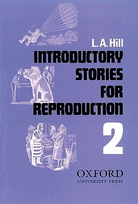Introductory Stories for Reproduction: Second Series