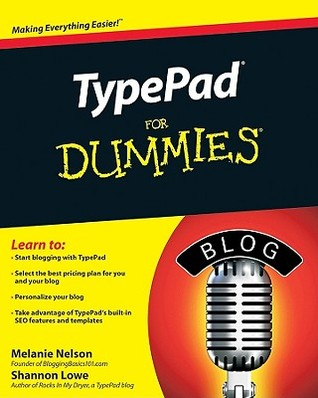 Type Pad For Dummies