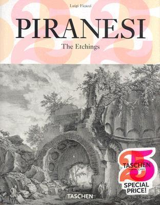 Piranesi: The Etchings