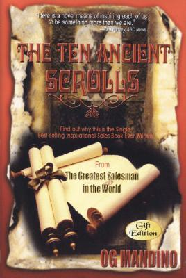 The 10 Ancient Scrolls for Success