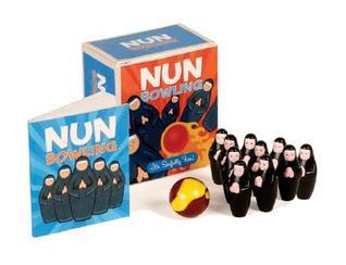 Nun Bowling: It's Sinfully Fun!