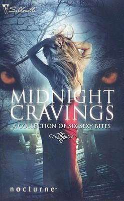 Midnight Cravings: Racing The Moon\Mate Of The Wolf\Captured\Dreamcatcher\Mahina's Storm\Broken Souls