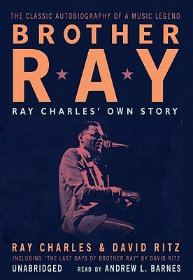Brother Ray: Ray Charles Own Story
