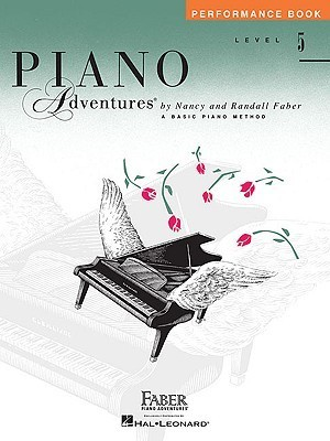 Piano Adventures Performance Book, Level 5