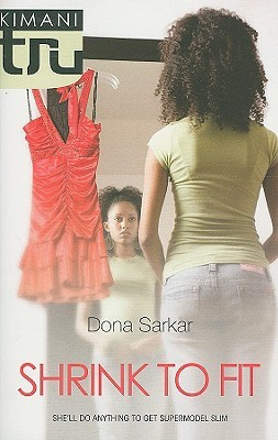 Ebook Shrink to Fit by Dona Sarkar read!