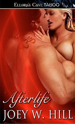 Afterlife (Knights of the Board Room, #4)