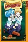 Animal Academy: Hakobune Hakusho, Volume 2