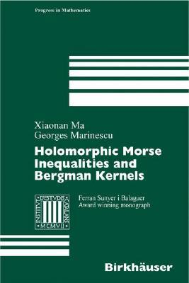 Holomorphic Morse Inequalities and Bergman Kernels
