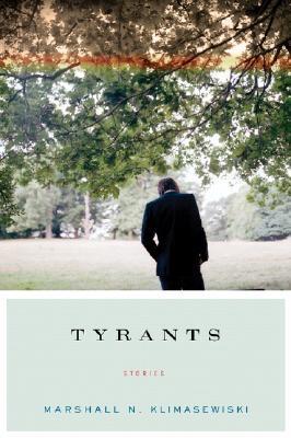 Image result for Marshall N. Klimasewiski, Tyrants: Stories