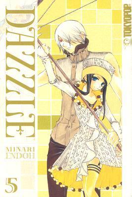 Dazzle, Volume 05 by Minari Endou