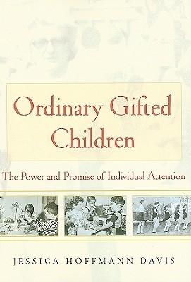 Ordinary Gifted Children by Jessica Hoffmann Davis