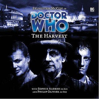 Doctor Who: The Harvest