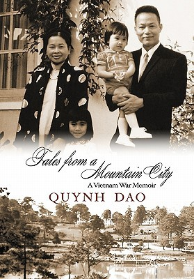 Tales from a Mountain City by Quỳnh Dao
