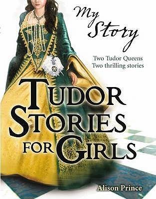 tudor-stories-for-girls