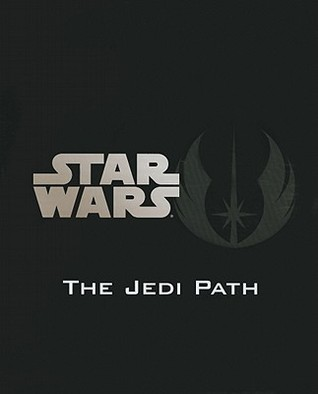 Star wars the jedi path - jedi training manual