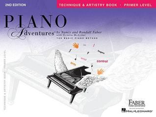 Piano Adventures Technique & Artistry Book, Primer Level