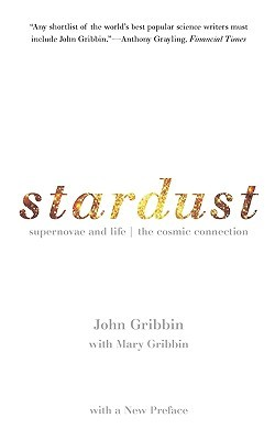 Stardust by John Gribbin