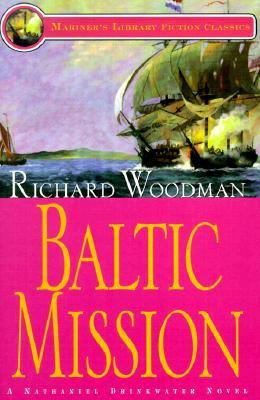 Baltic Mission (Nathaniel Drinkwater, #7)