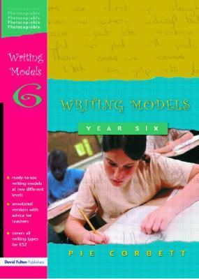 Writing Models - Year Six