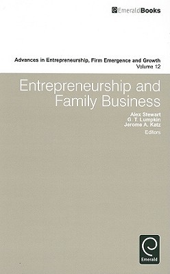 Entrepreneurship and Family Business