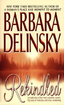 Rekindled by Barbara Delinsky