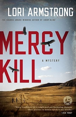 Mercy Kill by Lori G. Armstrong
