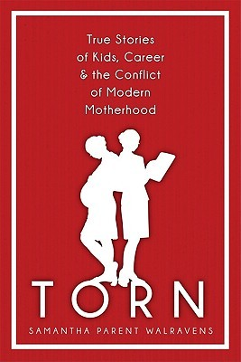 Torn by Samantha Parent Walravens