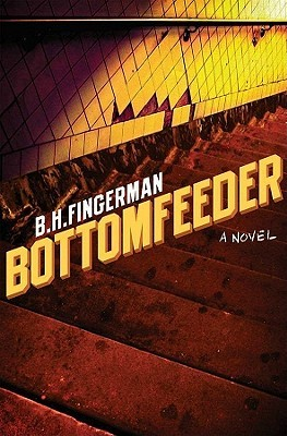 Bottomfeeder by Bob Fingerman