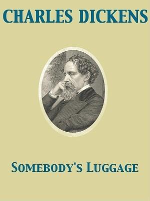 Somebodys Luggage