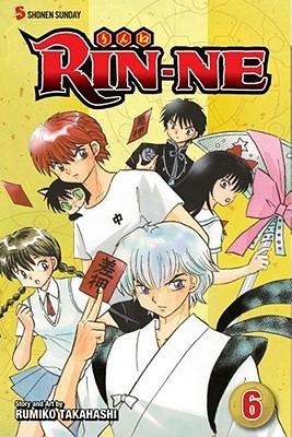 Rin-Ne, Vol. 6(Rin-Ne 6)