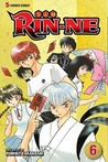 Rin-Ne, Vol. 6 (Rin-Ne, #6)