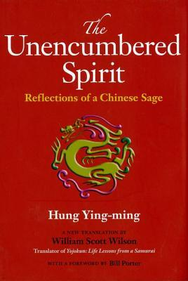 The Unencumbered Spirit by Hung Ying-Ming