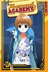 Animal Academy: Hakobune Hakusho, Volume 4