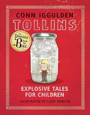 Tollins by Conn Iggulden
