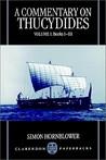A Commentary on Thucydides: Volume I: Books I - III