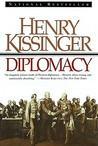 Diplomacy by Henry Kissinger