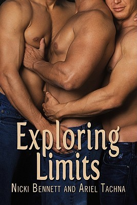 Exploring Limits by Nicki Bennett